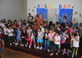 Music Day Preschool